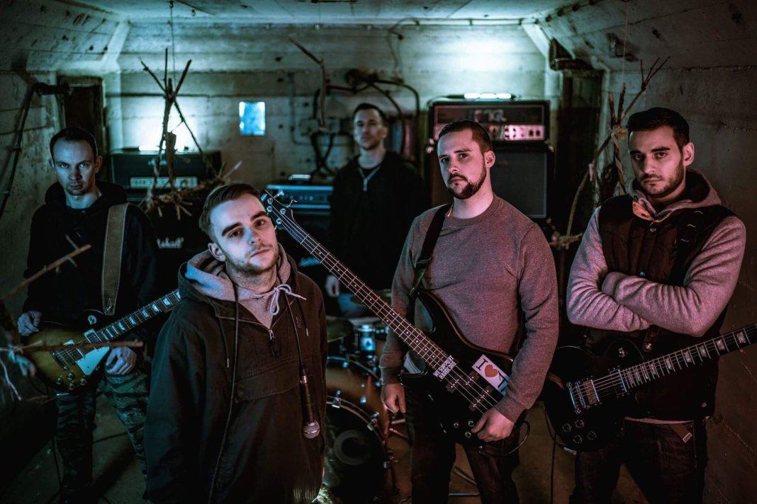 Carcosa - Hardcore Band