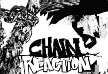 Chain Reaction - Figurehead (2020)