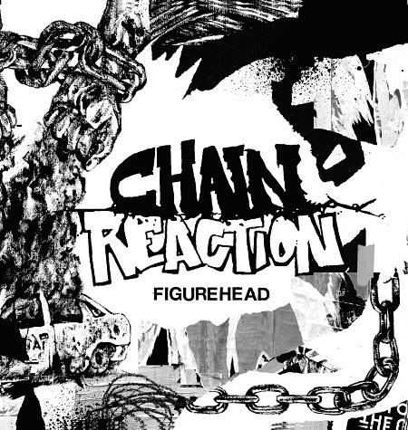 Chain Reaction - Figurehead (2020)