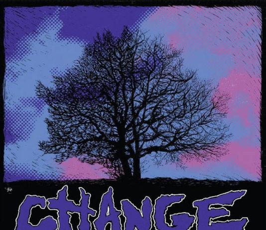 Change - Closer Still (2020)