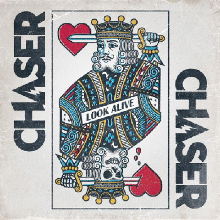 Chaser - Look Alive (2020)