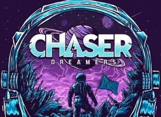 "Chaser (Albumcover ""Dreamers"")"
