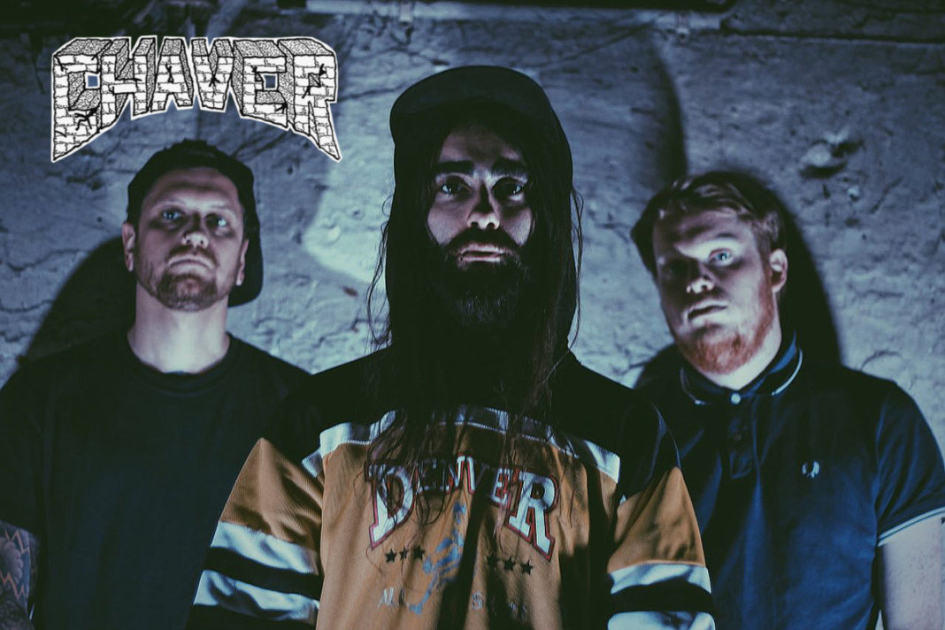 Chaver - Hardcore Band Halle Saale