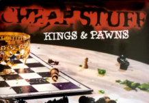 Cheap Stuff - Kings & Pawns (2020)