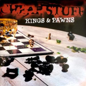 Cheap Stuff - Kings & Pawns (2020)