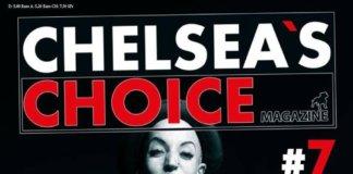 Chelsea´s Choice #7