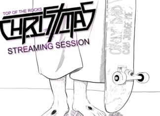Christmas - Streaming-Session 2021