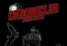 Chronicles - No Authority (2019)