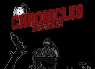 Chronicles - No Authority (2019)