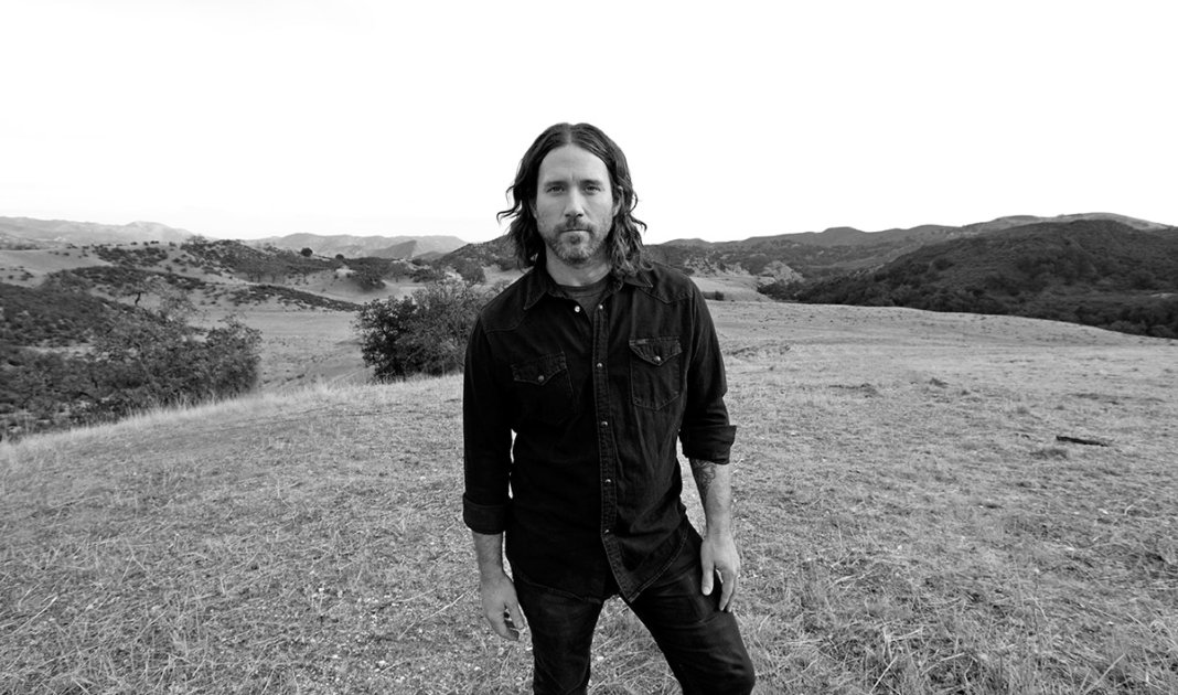 Chuck Ragan - Solo - Singer Songwriter