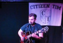 Citizen Tim