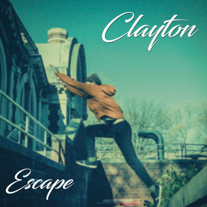 Clayton (EP Artwork, 2021)