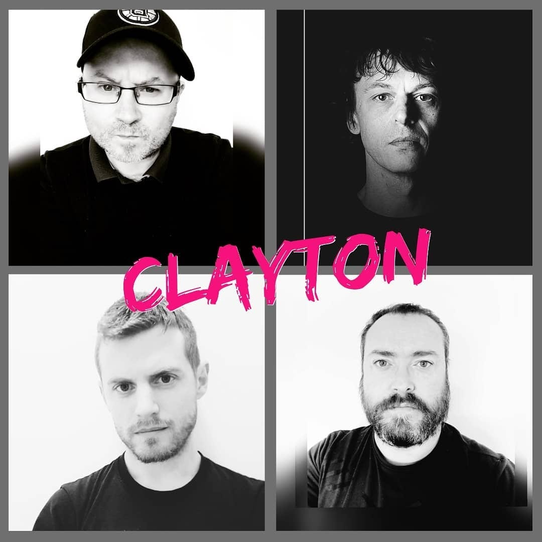 Clayton (Pressebild)