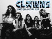 Clowns - Freezing In The Sun (single)