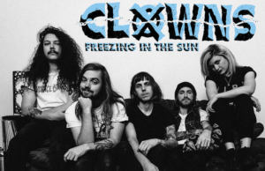 Clowns - Freezing In The Sun (single)