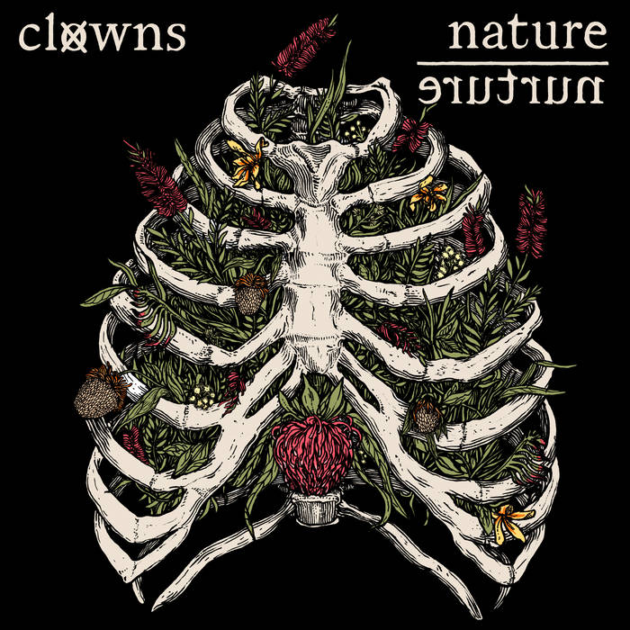 Clowns - Nature​/​Nurture (2019)