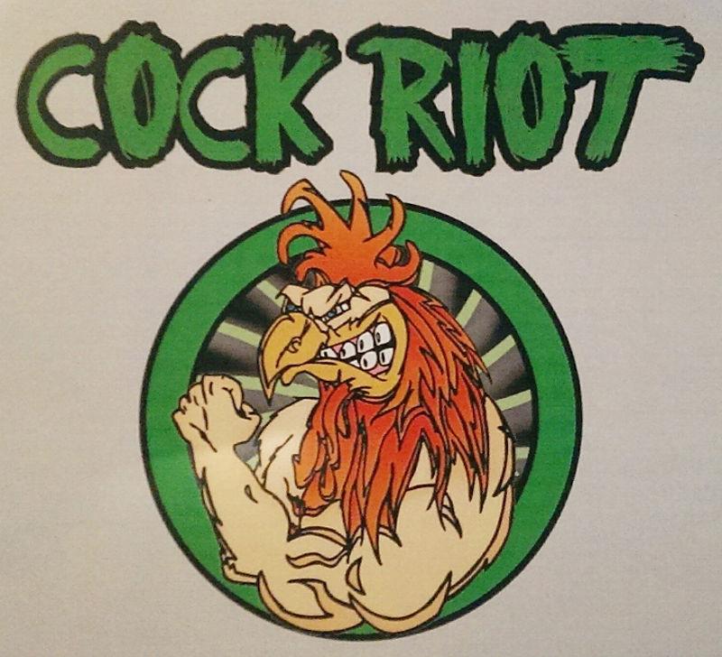 Cock Riot - Punk-Rock