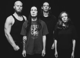 Code Orange (Pressebild by Jimmy Fontaine)