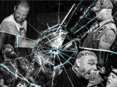 Cold AS Life Hardcore