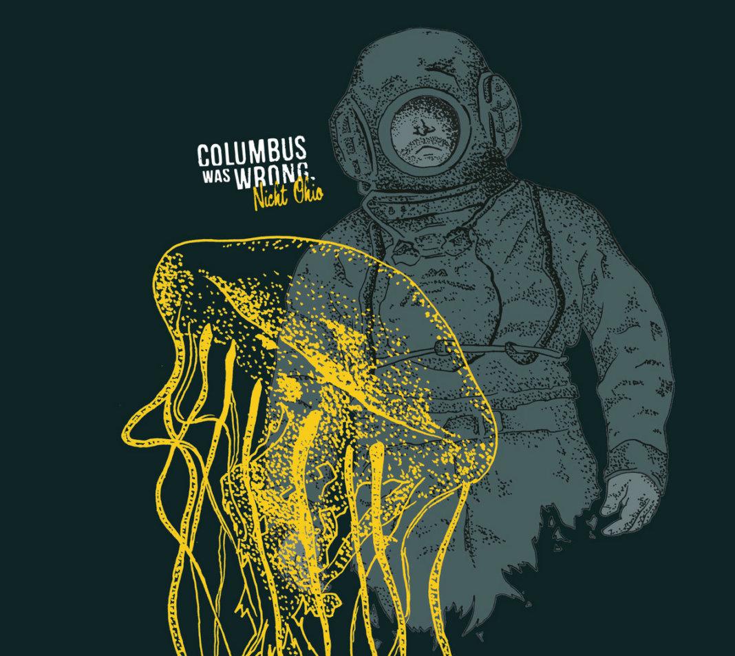 Columbus Was Wrong - Nicht Ohio (2019)