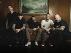 Comeback Kid - Photo by Avi Dhillon