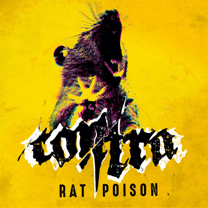 Contra - Ratpoison