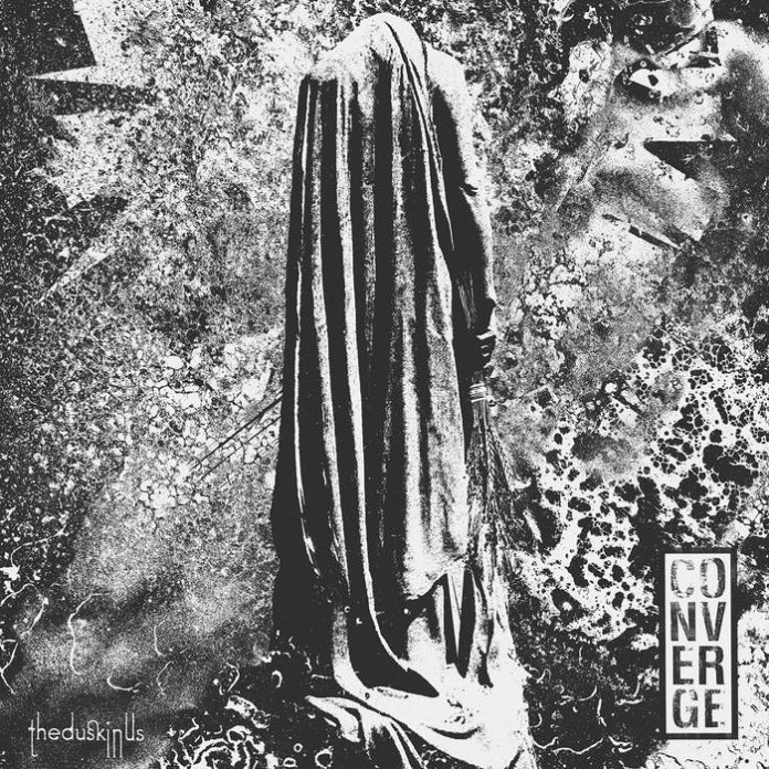 Converge - The Dusk In Us (Cover)