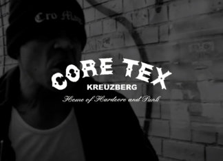 CoreTex Records Weekly Top-20 (KW 25, 2020)