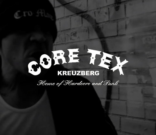 CoreTex Records Weekly Top-20 (KW 25, 2020)