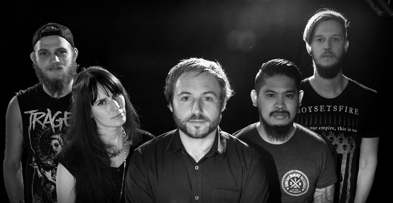 Corinore - Melodic Hardcore Band