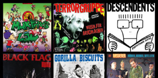 Corona-Playlist Der HC-Punk-Soundtrack zum Shutdown