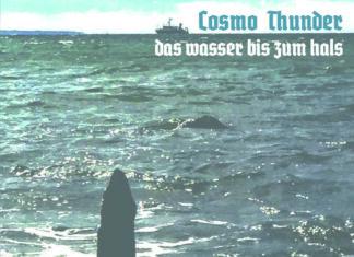 Cosmo Thunder - Wasser bis zum Hals (2021)