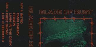 Blade Of Rust - Demo