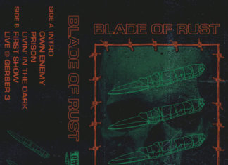 Blade Of Rust - Demo