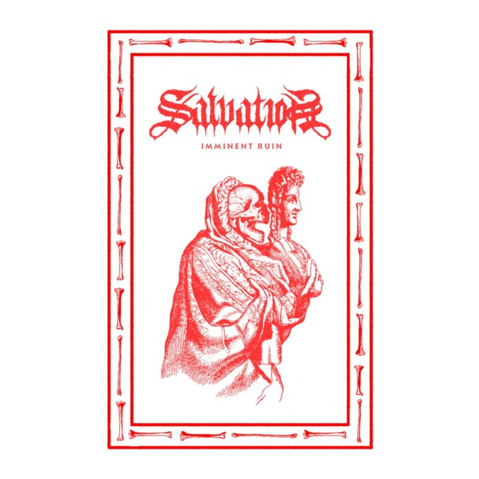 Salvation – Imminent Ruin ::: Review (2020)