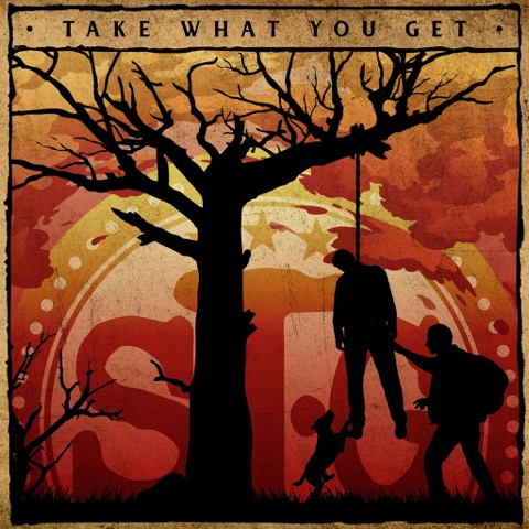 S.I.G. - Take What You Get (2020)