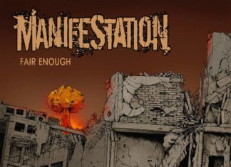 Manifestation - Fair Enough