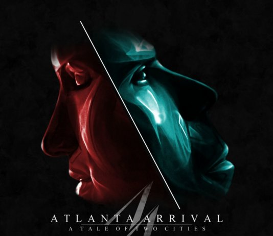 Atlanta Arrival - A Tale of Two Cities (2019)