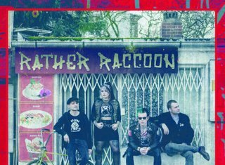Rather Racoon - Low future (2019)