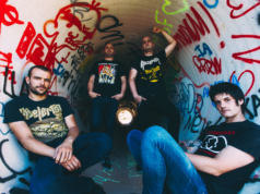 Crim - Oi-Punk Band Spanien