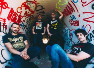 Crim - Oi-Punk Band Spanien
