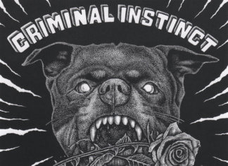 Criminal Instinct - Terrible Things (2019)