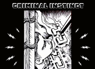 Criminal Instinct - Yours Truly