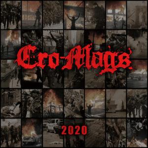 Cro-Mags - Cro-Mags 2020 (2020)