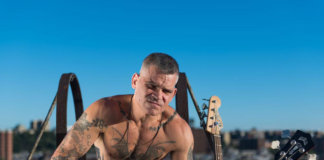 Cro-Mags (Photo by Fernando Godoy)