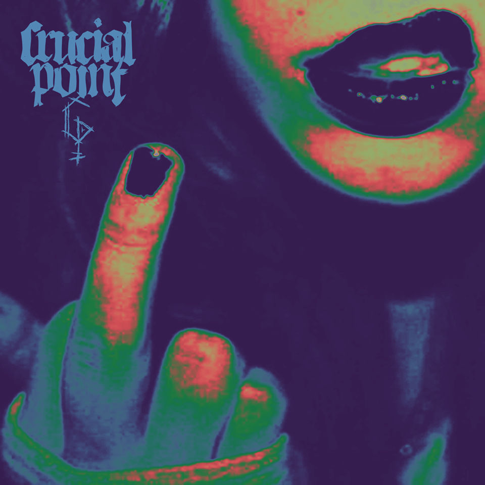 Crucial Point - Crucial Point (2017)