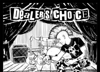 DEALER'S CHOICE – TONIGHT (2018)