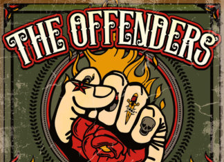 The Offenders - Class of Nations (2019)