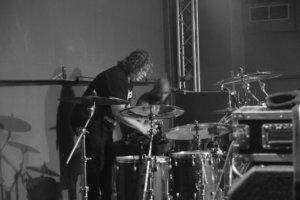 Cro-Mags-Drummer Garry Sulivan