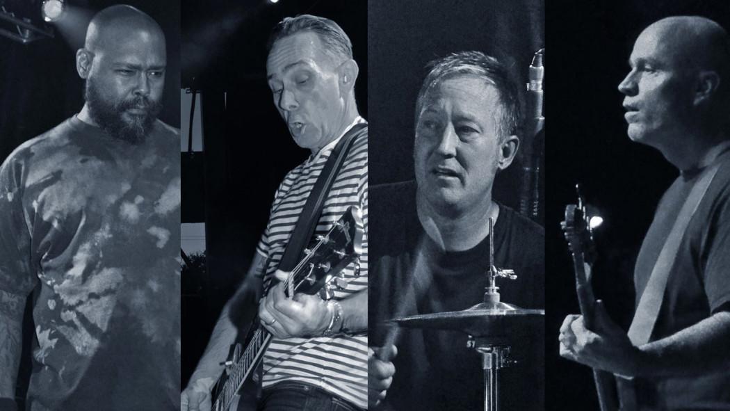 Dag Nasty Tour 2016 - Hardcore Band